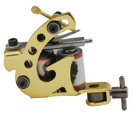 Electroplate Tattoo Machine B740