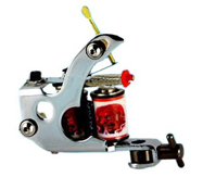 Electroplate Tattoo Machine B736