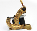 Copper Tattoo Machine B695