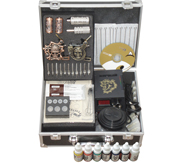 Tattoo Kit TK013
