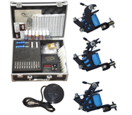 Tattoo Kit TK012