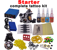 TATTOO Kit   YLT-87