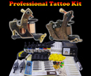 TATTOO Kit   YLT-47