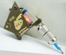 Copper tattoo machine B636