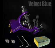 Motor tattoo machine B366