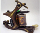 Copper tattoo machine B261