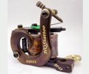 Copper tattoo machine B256
