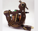 Copper tattoo machine B252