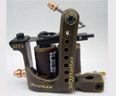 Copper tattoo machine B248