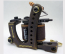 Copper tattoo machine B244