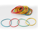 Rubber band  I239